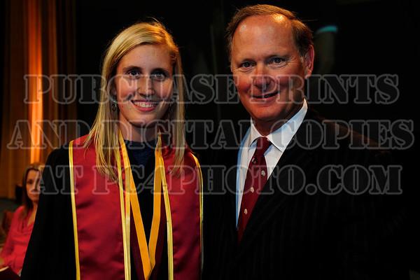 Graduation 2011 - M&W Water Polo
