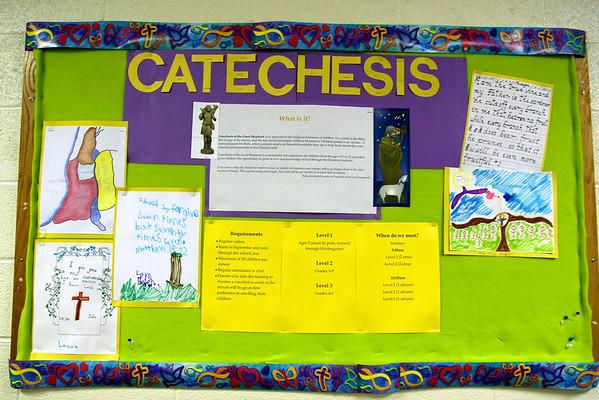 Catechesis Sunday School