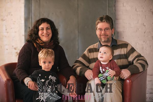 Moffitt Family