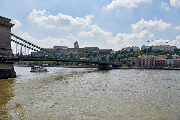 Budapest - Arrival and Day 1