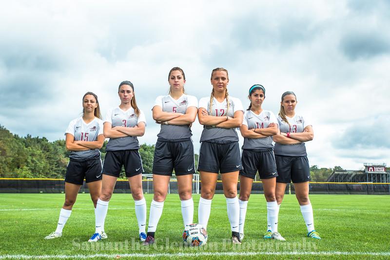 Ramapo College Women's Soccer