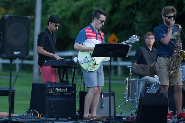 Fragments Summer Concert