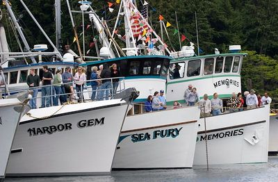 Blessing of the Fleet 2005