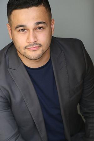 Diego Lopez September 2020