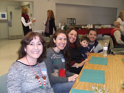 2015-1219 Christmas Cookie Exchange