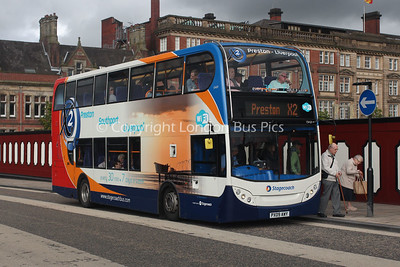 Stagecoach in Merseyside & South Lancashire