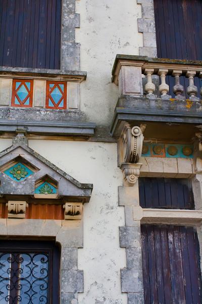 St. Jean-de-Luz, French Basque Country
