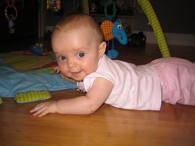 Back Home Summer 2006