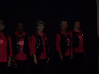 P.E.O. 2011 convention