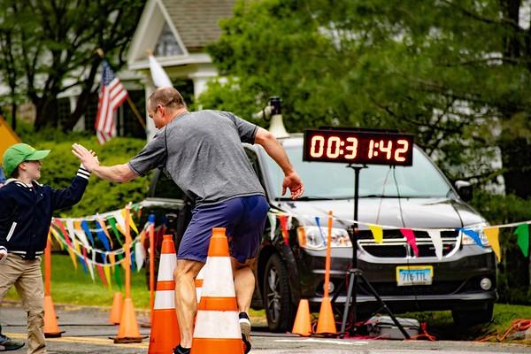 2021 Norfolk Five Mile Race
