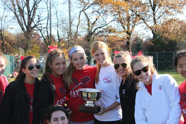 2011 GAPC Day Girls Tennis