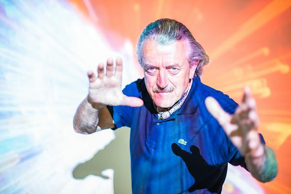 Dieter meier . and the yello years