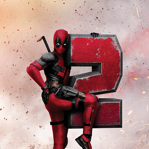 Piticas | Deadpool 2
