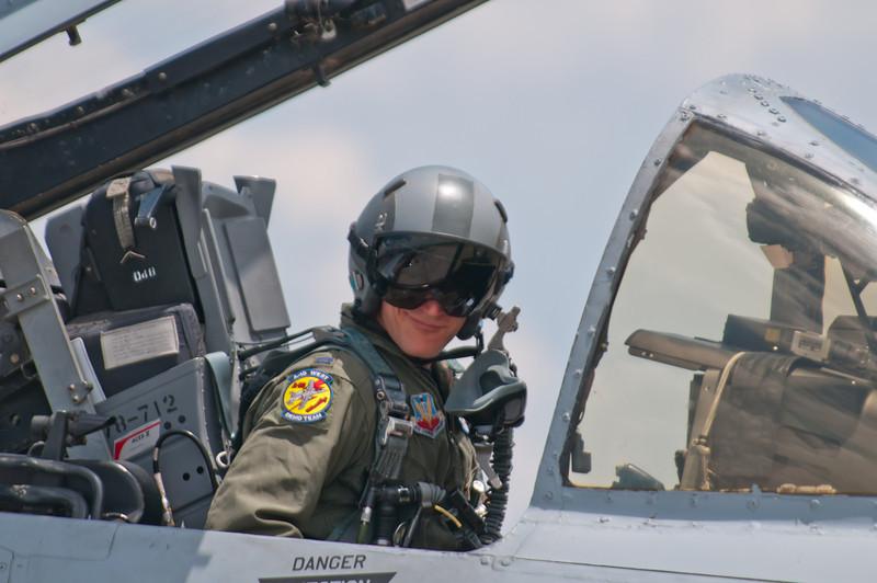 Denton Texas Airshow 2010