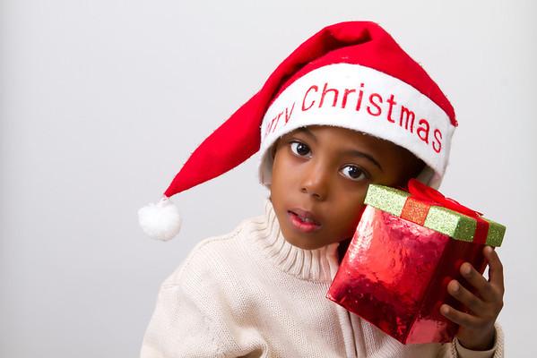 2011 Christmas Holiday Portraits