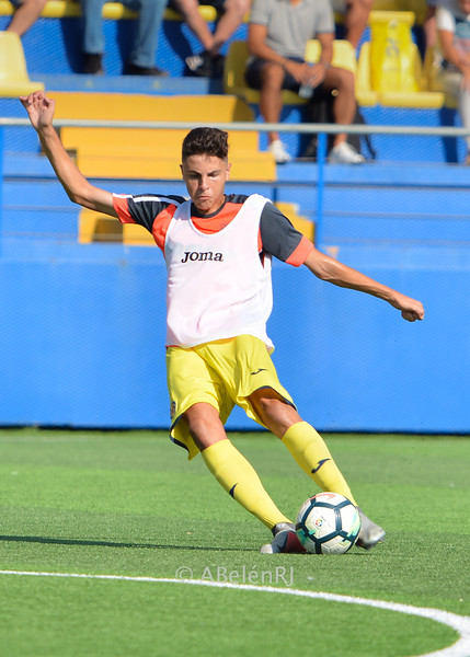 Villarreal vs Roda