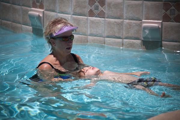 Bennett swimming lessons