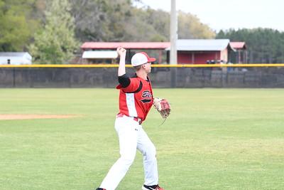19-03-12 JV Baseball @ FWHS