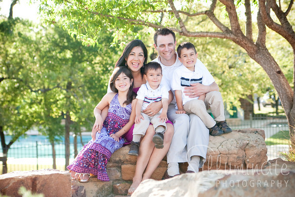 The Tapperson Family - April 7, 2010