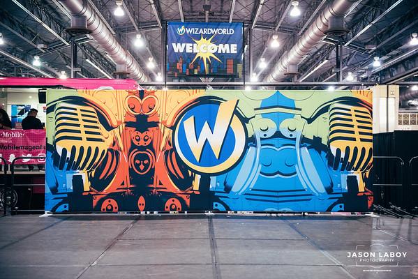 Wizard World Philadelphia 2017