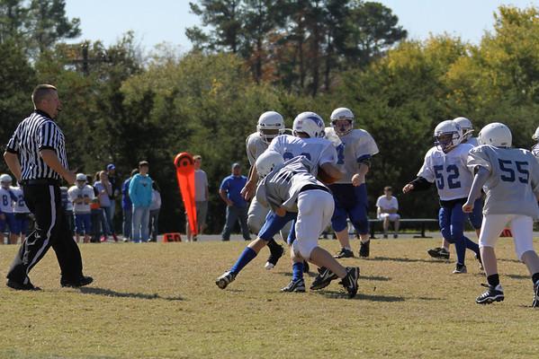 Little League Football 10-22-11
