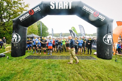 British Military Fitness