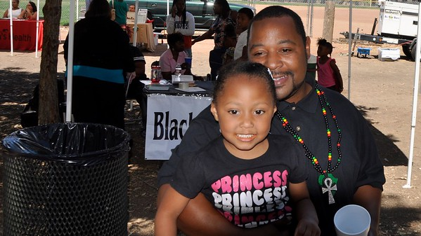 Pittsburg Ca. Juneteenth 2016