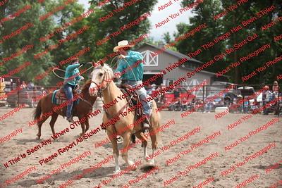 Antler Ranch Rodeo June 12, 2015
