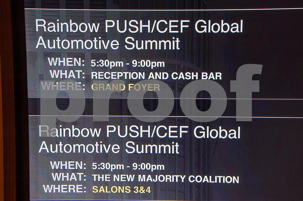 Rainbow Push 16 Annual Summit Hackathon