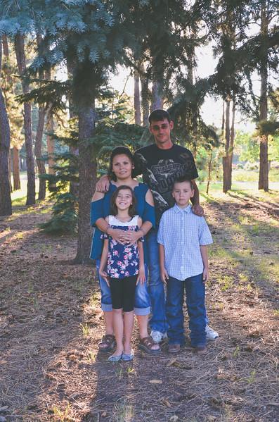 Brammer Family