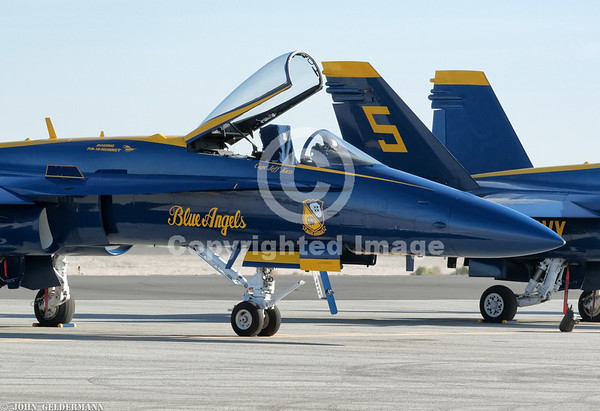 LA County Air Show, 19 Mar 2016
