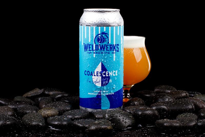 Weldwerks Brewing Company: Coalescence