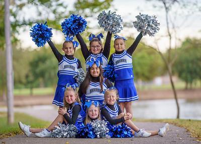 Turpen 3rd Grade Cheer
