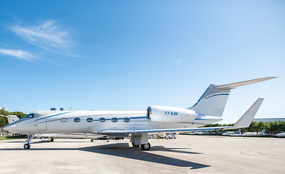 ACASS Gulfstream  GIV 1084 - All Photos