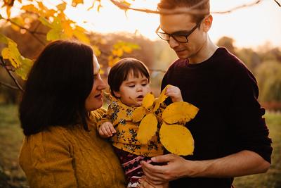 Mara + Alexandra + Adrian | 31 Oct 2018