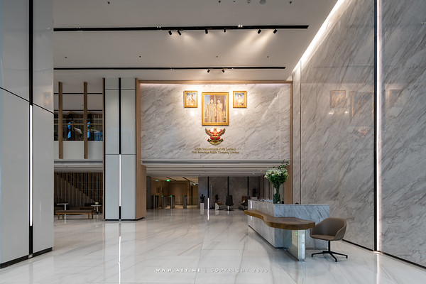 Lobby & Others