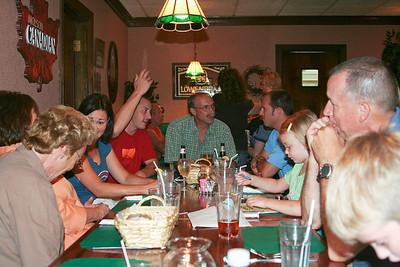 2009 June 26 - Port Alleghany, PA