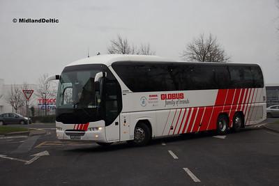 Portlaoise (Bus), 04-12-2018