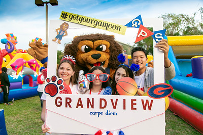 Grandview Preparatory School