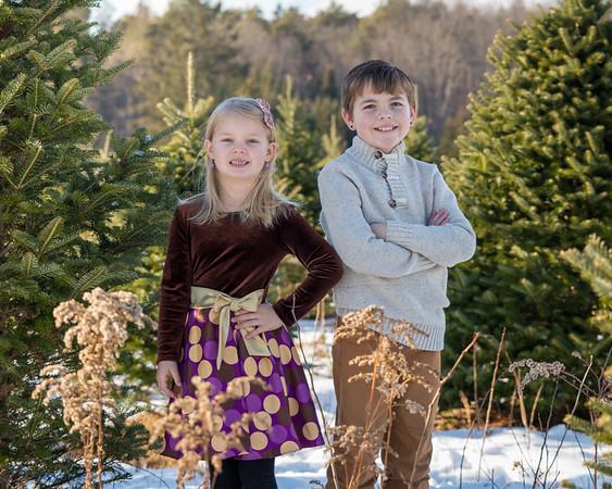 Carter & LillyAna