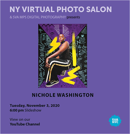 11-3-2020 Virtual Salon