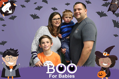 Boo for Babies