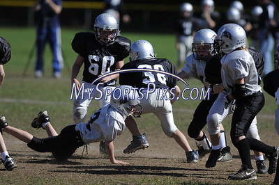 10/12/2008 C Silver Black Mudhogs