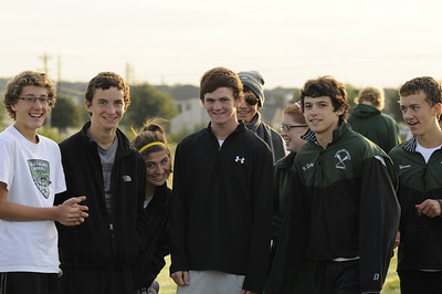 2009 Keller Invitational