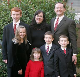 Tschirki Family