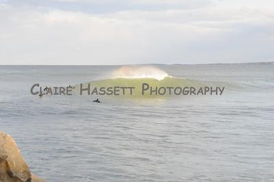 South Shore MA March 25, 2011