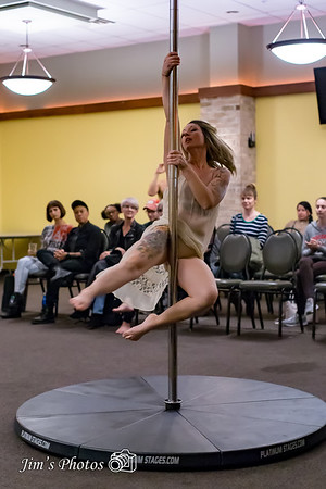 Pole Dance - Fall Showcase - October 05, 2018 (393 images)