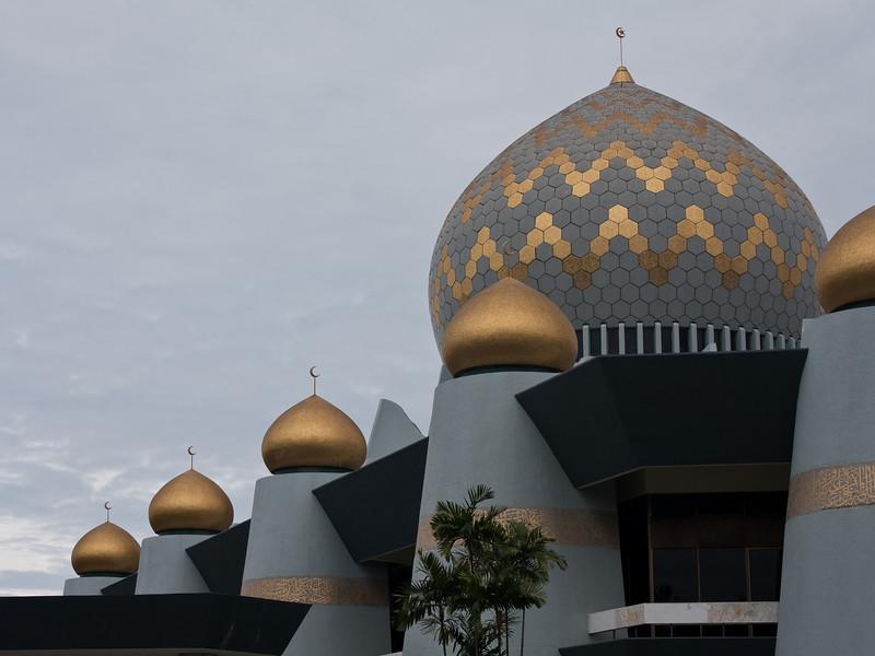 State Mosque in Kota Kinabalu