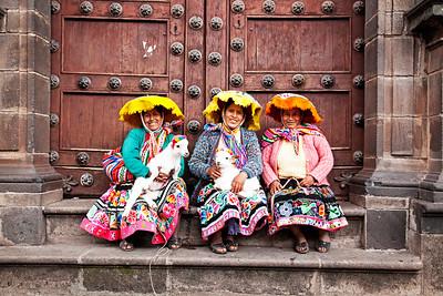 Cusco, Peru 2012