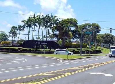 Kauai, HI Beach and Misc Photos (August 22-28, 2017)